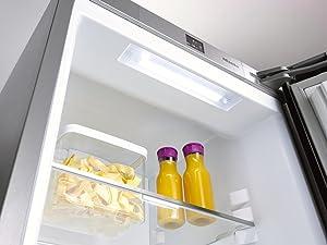 Bosch Kühlschrank Holiday Modus : Miele kfn 29233 ws kühl gefrier kombination a 201 cm höhe