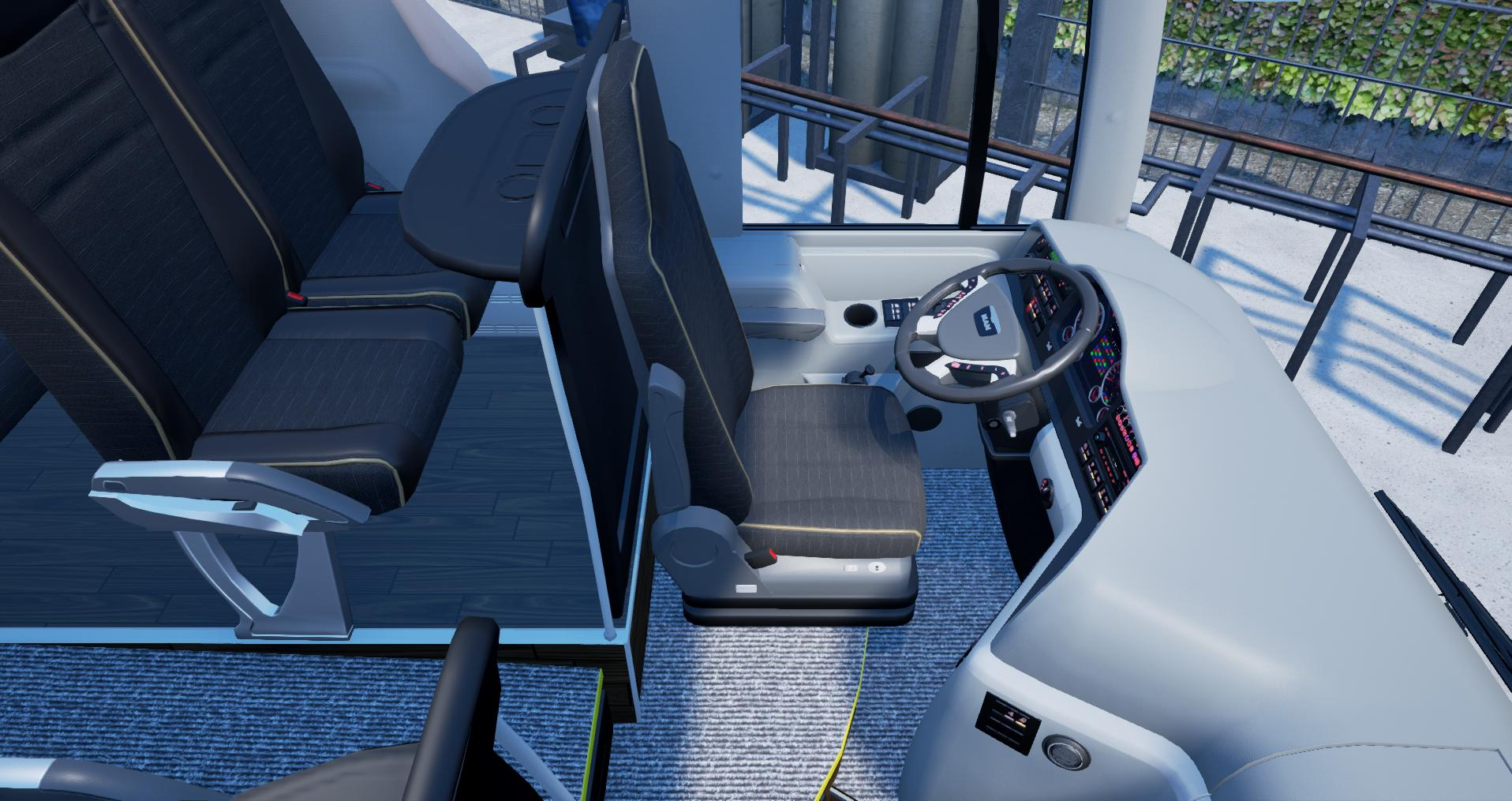 Fernbus Simulator - [PC]: Windows: Amazon.de: Games