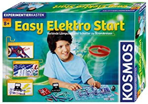 Produktabbildung Easy Elektro Start