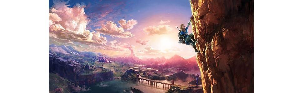 The Legend of Zelda: Breath of the Wild - [Wii U