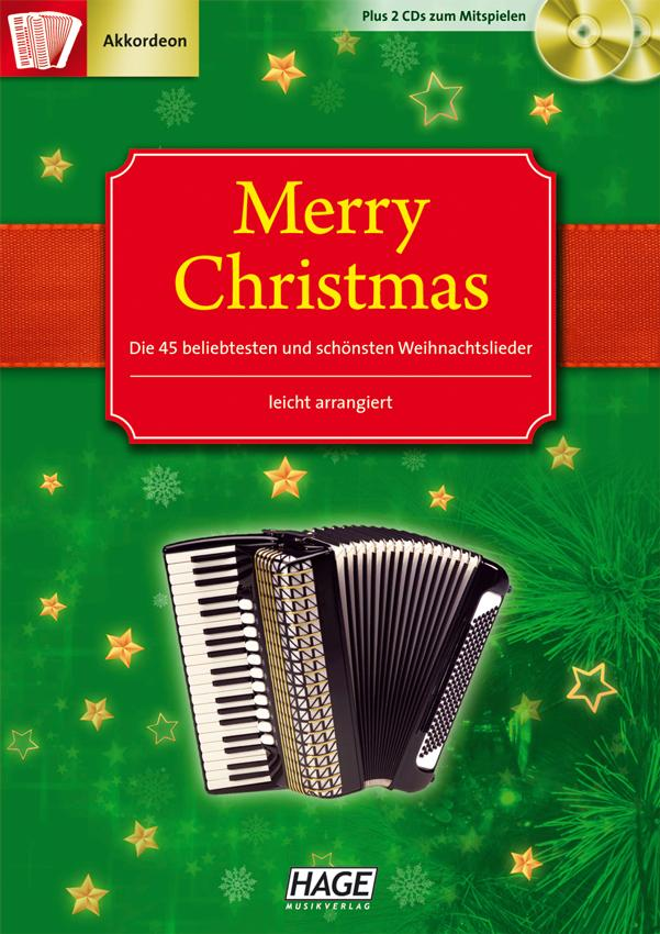 Christmas Songbooks