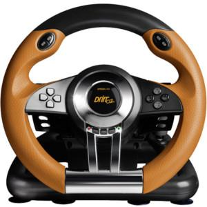 Speedlink Gaming Lenkrad für PS3 - DRIFT O.Z.: Amazon.de