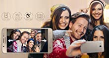 gruppe, selfie, blitz, flash, frontkamera, helll, Blende F2.2