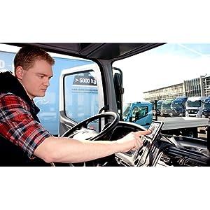 Becker Truck & Camper Navigation