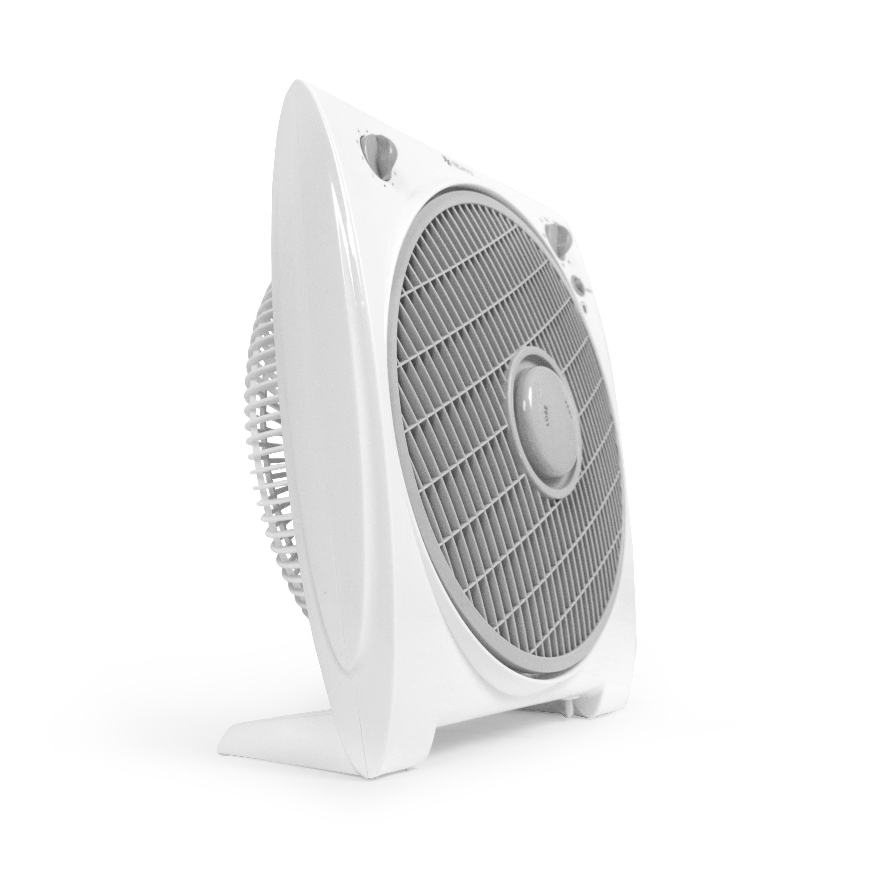 tecvance box ventilator windemaschine mit 4 stufen und timer gs gepr ft baumarkt. Black Bedroom Furniture Sets. Home Design Ideas