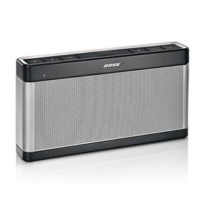 bose soundlink iii 3 bluetooth lautsprecher speaker kabellose akku batterien neu ebay. Black Bedroom Furniture Sets. Home Design Ideas