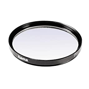 Hama Uv Filter 62mm Kamera