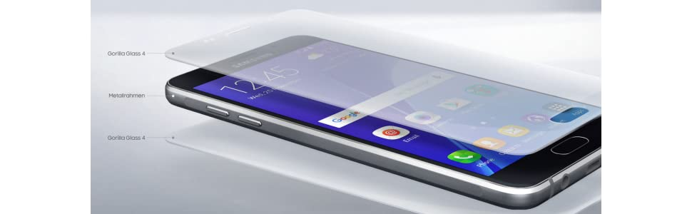 Samsung Galaxy A5 Smartphone 13 22 Cm Schwarz Elektronik