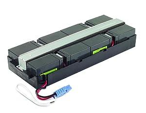Apc Rbc31 Ersatzbatterie Für Unterbrechungsfreie Computer Zubehör