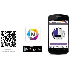 App derzeit nur für Android erhältlich