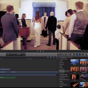 Vereinfachte Bearbeitung von Audio- und Videoaufnahmen