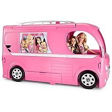 Barbie Super Ferien Camper