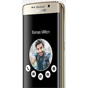 Samsung Galaxy S6 edge+ Smartphone 14,39 cm: Amazon.de