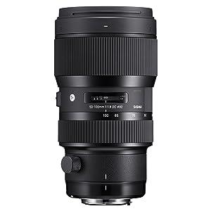Sigma 50 100mm F1 8 Dc Hsm Art Objektiv Für Sigma Kamera
