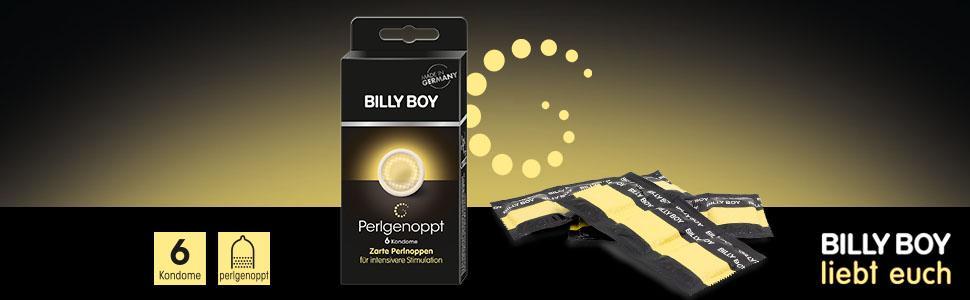 billy boy überziehen