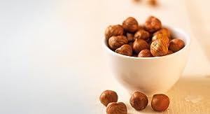 Gut zu wissen, was drin steckt: Frisch, gesund und auch glutenfrei