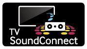 TV Sound Connect