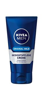 NIVEA MEN ORIGINAL-MILD GESICHTSPFLEGE CREME