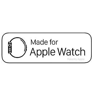 56a7645b 34a4 48d9 9c64 1c4fdaf48d0eZens kabellose Apple Watch Powerbank / Akkupack mit 1.300mAh Kapazität für alle Apple Watch & Watch Series 2 - weiß (ZEPW01W/00)Zens kabellose Apple Watch Powerbank / Akkupack mit 1.300mAh Kapazität für alle Apple Watch & Watch Series 2 - weiß (ZEPW01W/00)