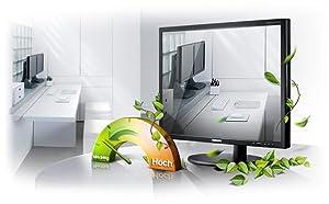 Samsung S22b420bw 55 9 Cm Led Monitor Hellgrau Computer Zubehör
