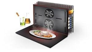 samsung nv70f3784lseg einbau elektro backofen a twin cooking katalyse schwarz. Black Bedroom Furniture Sets. Home Design Ideas