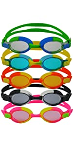 Kinderschwimmbrille chlorbrille
