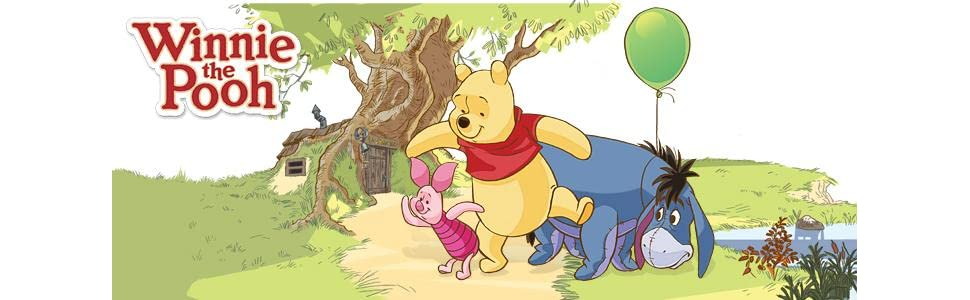 Simba 6315870962 - Disney Winnie The Puuh Plüsch Bär mit