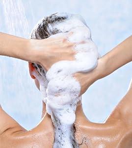 garnier fructis shampoo fettiger ansatz trockene spitzen kr ftigendes haarshampoo f r misch. Black Bedroom Furniture Sets. Home Design Ideas