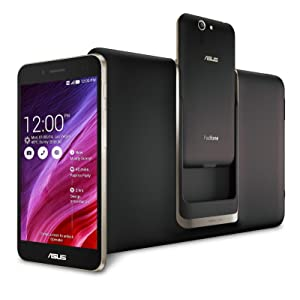 asus padfone s pf500kl 2a005de smartphone 5 zoll amazon. Black Bedroom Furniture Sets. Home Design Ideas