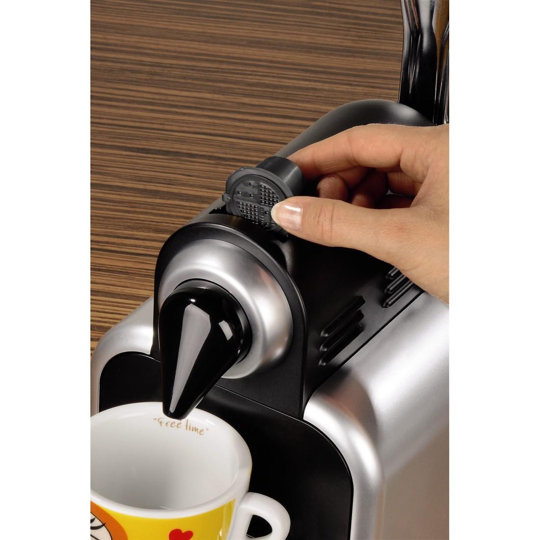 Espresso-Kapsel Coffeeduck (für Nespresso Maschinen