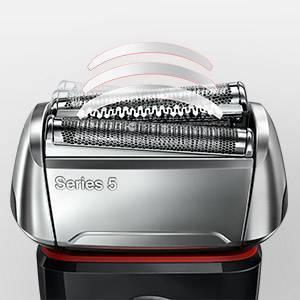 Braun Series 5 5040s-5 Rasierer