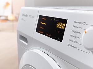 miele tdd130wp w rmepumpentrockner 230 kwh jahr 8 kg ecodry system directsensor. Black Bedroom Furniture Sets. Home Design Ideas