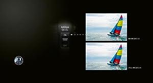 MEGA O.I.S. – Gestochen scharfe Ergebnisse