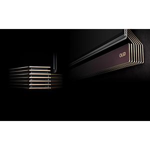 LG Soundbar Stand