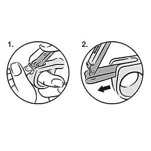 Tipps zum Nagelschneiden