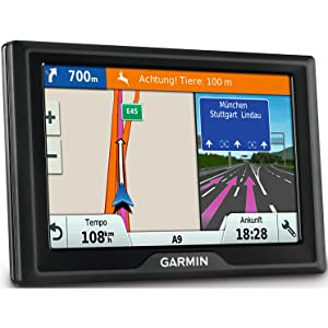 Garmin Drive 50 LMT CE Navigationsgerät: Amazon.de: Elektronik