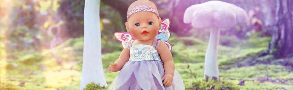 Puppen & Zubehör Baby Born Mini & Zubehör  NR.52