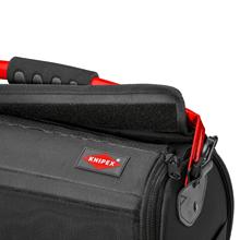 """KNIPEX Werkzeugtasche """"LightPack"""" leer 00 21 08 LE: Amazon"""