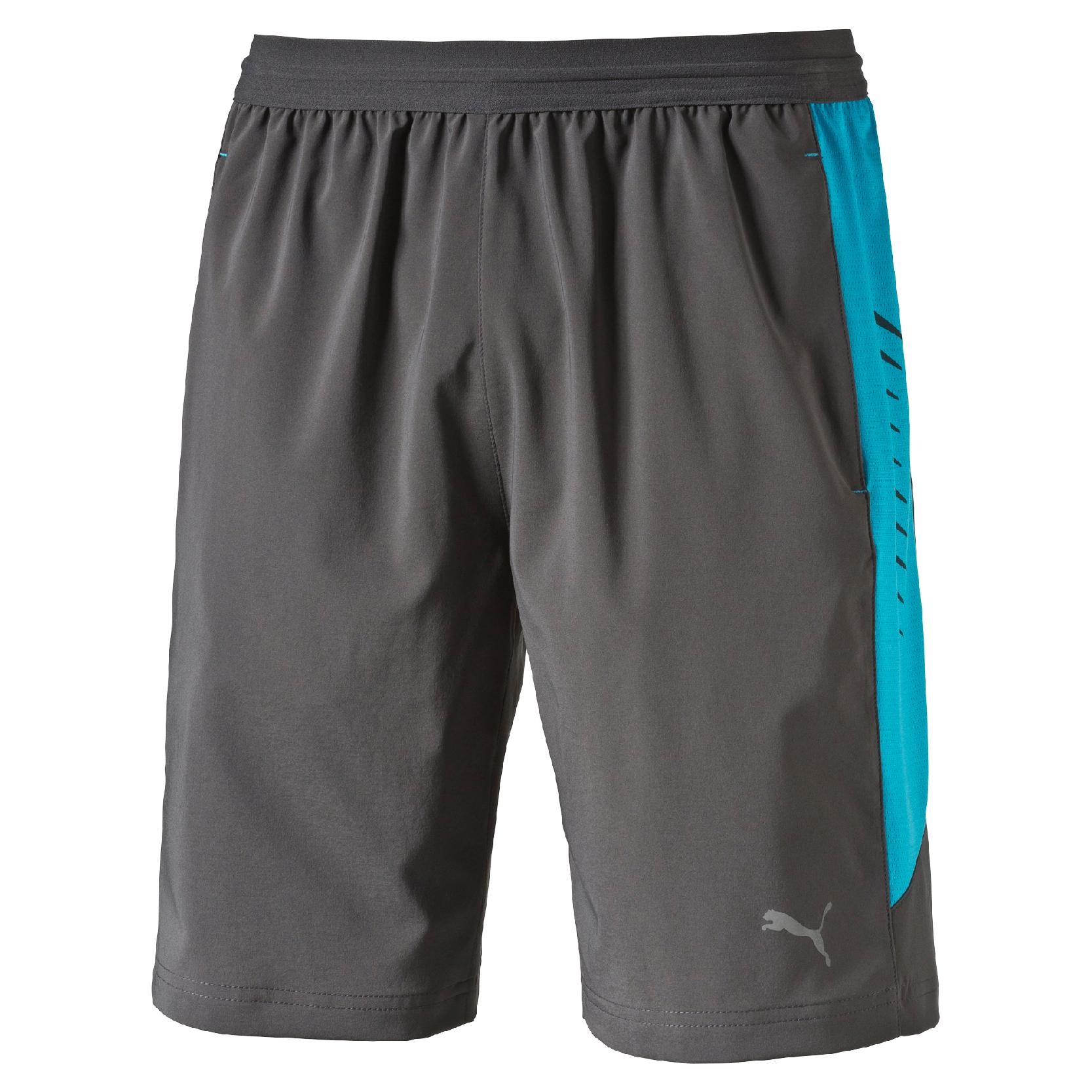 puma herren vent stretch woven training shorts