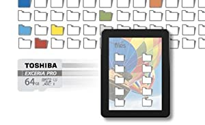 Toshiba Thn M401s0160e2 16 Gb Exceria Pro M401 Computer Zubehör