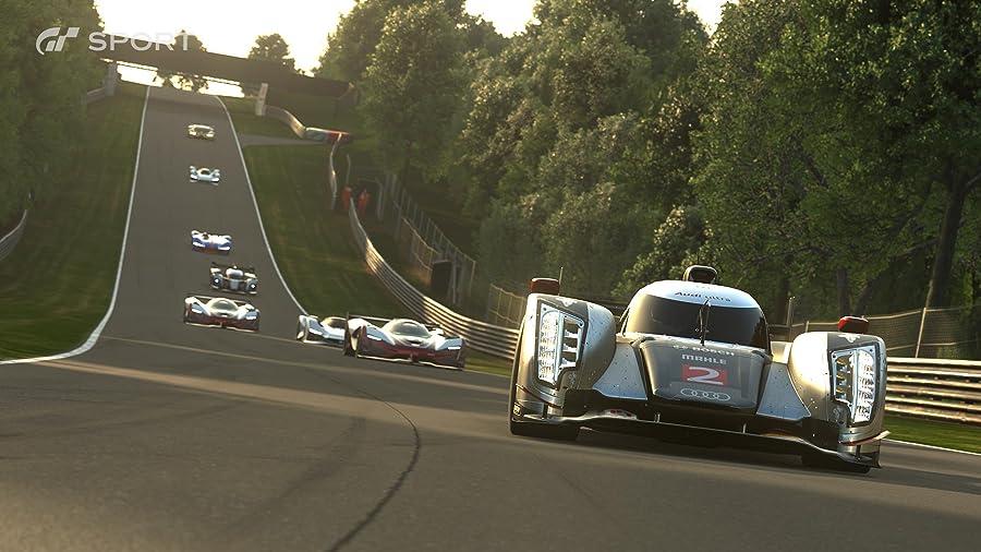 Gran Turismo: Sport [PS4]