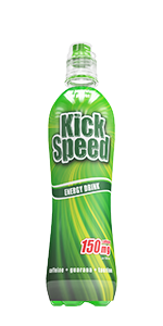 Kick Speed Drink