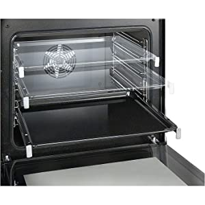 AEG BS8314721M Backofen Elektro / A+ / 71 L /Multi