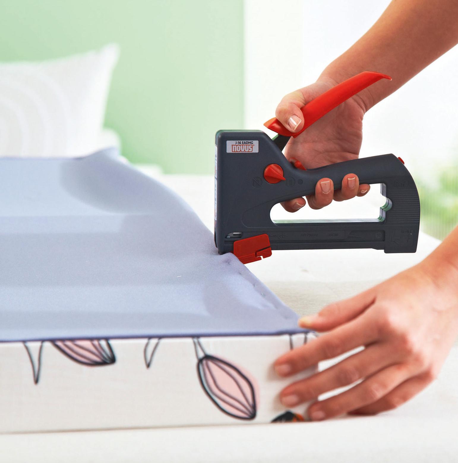 novus a 53 feindrahtklammern 10 mm aus edelstahl 1000 tacker klammern vom typ 53 10 f r. Black Bedroom Furniture Sets. Home Design Ideas