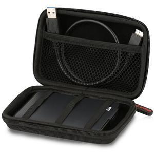 HDD Case für 2,5 Zoll Festplatten & SSDs