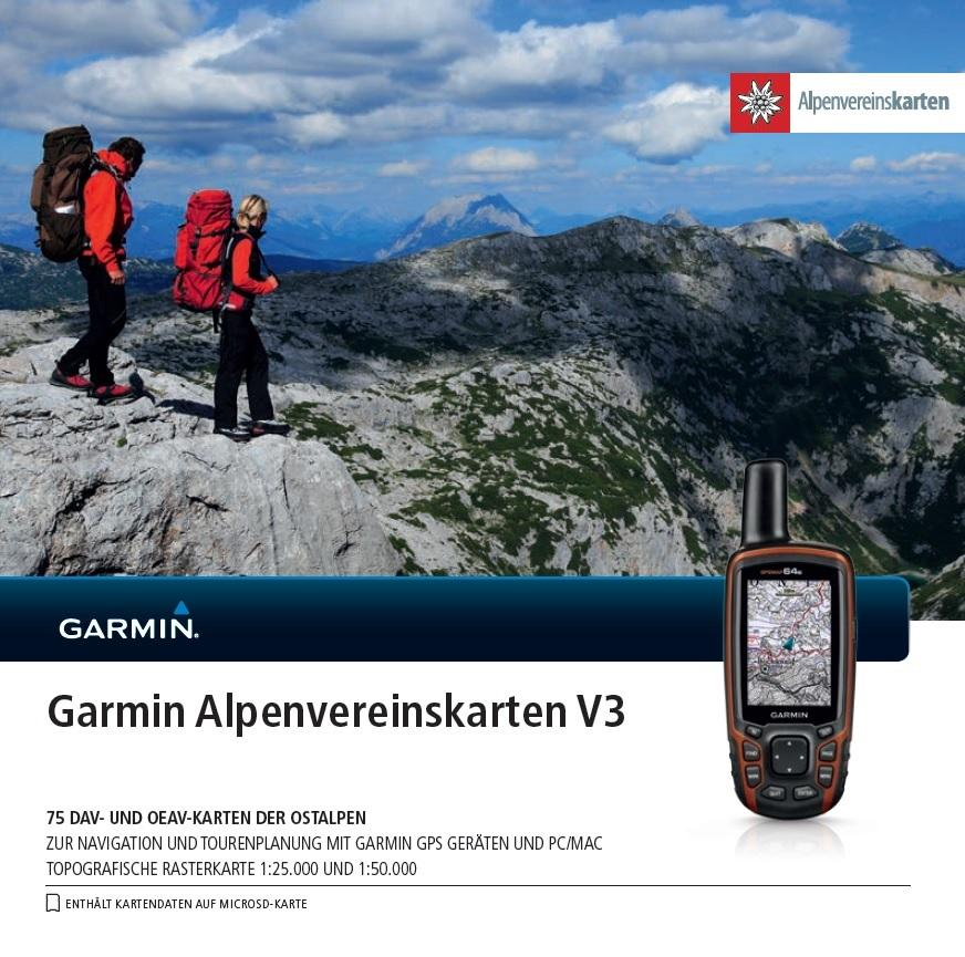 topo8 gps kart Garmin Alpenvereinskarten V3: Amazon.de: Sport & Freizeit topo8 gps kart