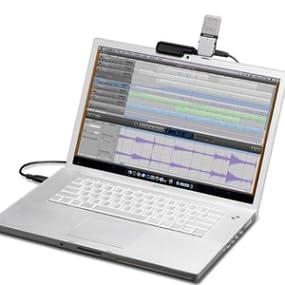 Samson - Go Mic USB Kondensatormikrofon