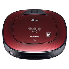 LG VRD 710 RRC HomBot Staubsauger