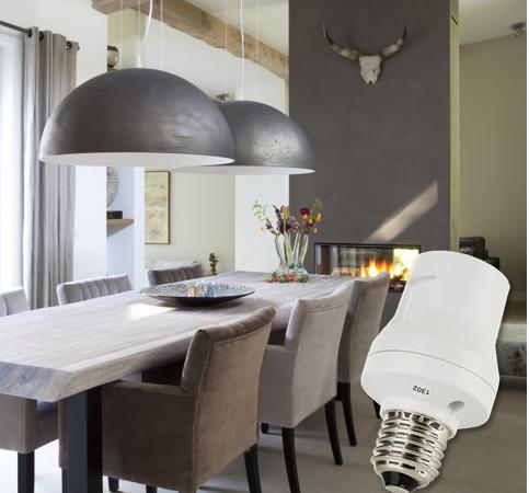 trust smart home 433 mhz funk schalter afr 060 f r e27 fassungen 100 w baumarkt. Black Bedroom Furniture Sets. Home Design Ideas
