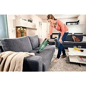 bosch diyakku handstaubsauger pas 18 li ohne akku. Black Bedroom Furniture Sets. Home Design Ideas